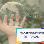 ENVIRONNEMENT DE TRAVAIL DES APPRENANTS